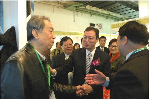 2011年北京展会2