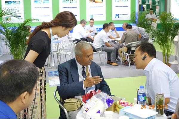 2013年广州展会2